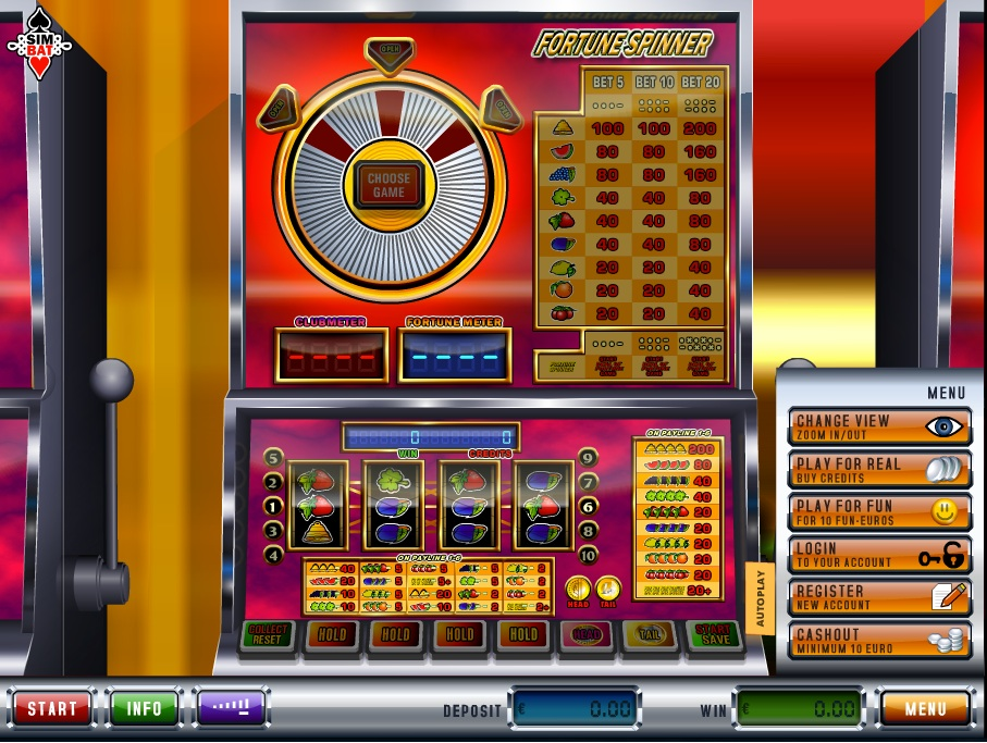 Svenska Casino Ruby Fortune