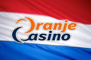 Oranje Casino Screenshot