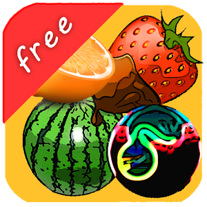 fruit bomb - screenshot