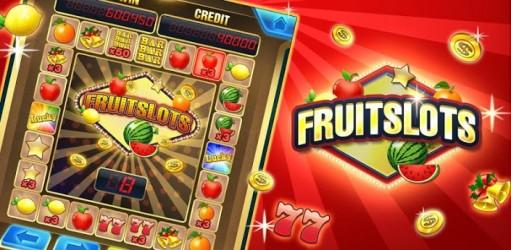 fruit slots classic2